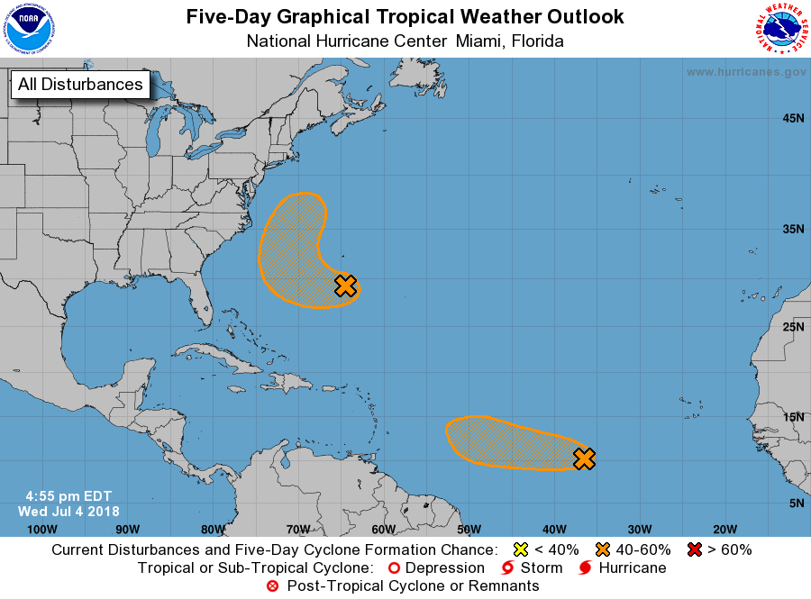 NHC Graphical Outlook Archive