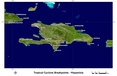 [Hispaniola hurricane watch/warning breakpoints]