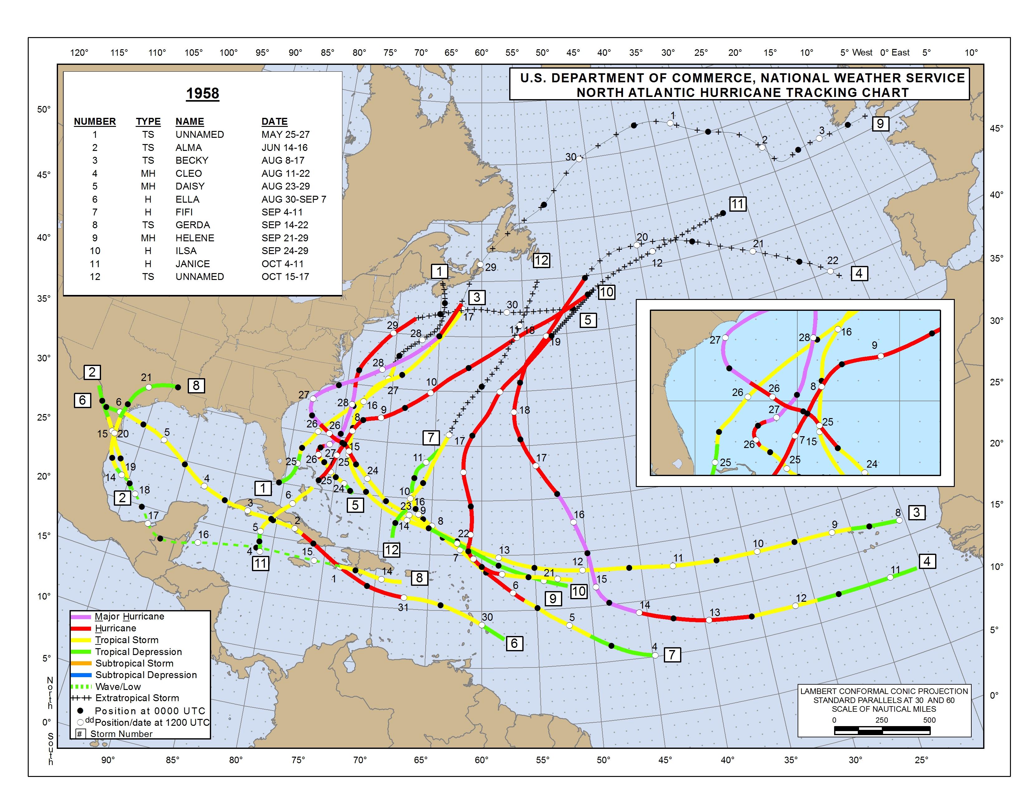 Jim s hurricane blog