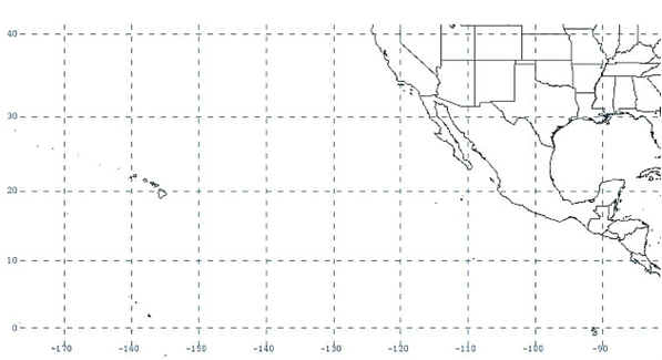 Fig. 2 - Image of Bounds for East Pacific Danger Graphic