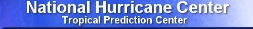 National Hurricane Center / Tropical Prediction Center