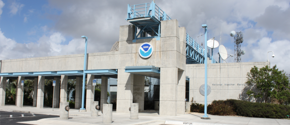 About the National Hurricane Center