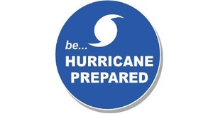 Sign Image of Hurricane Preparedness
