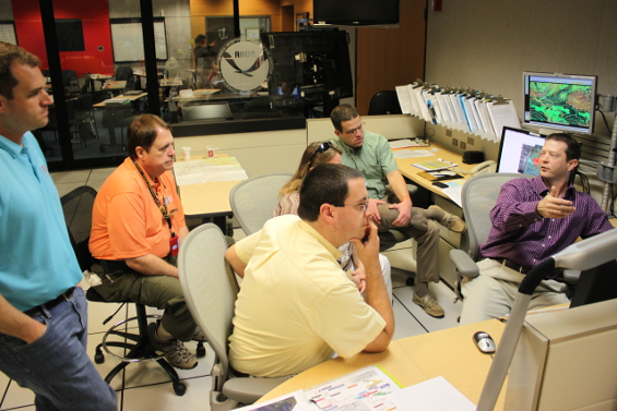 FEMA Class 2013 Training