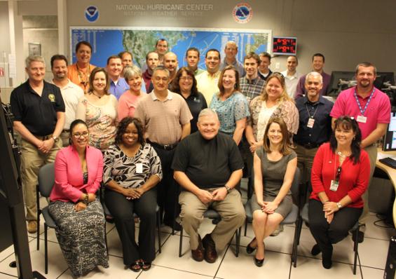 FEMA Class Southeast Region 2013