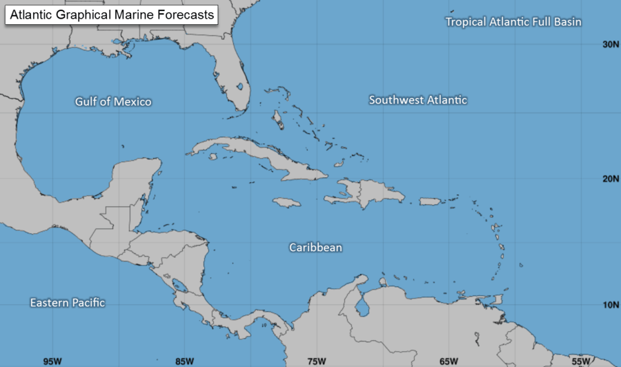Atlantic Marine Forecasts