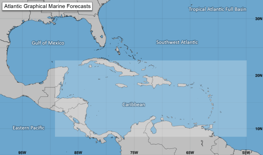 Atlantic Marine Forecasts