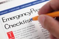 Image of Preparedness Checklist