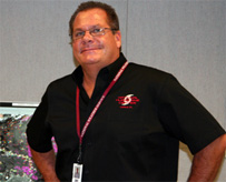 Image of Brian Maher, IT Specialist, Technical Support Branch, National Hurricane Center