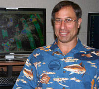 Image of Chris Landsea, Science & Operations Officer, Technical Support Branch, National Hurricane Center