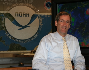 Image of Ed Rappaport, Deputy Director, National Hurricane Center