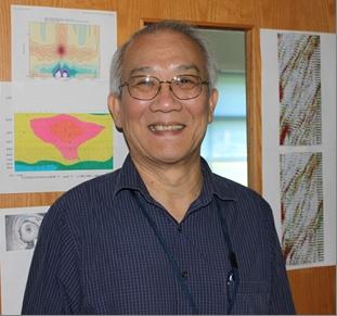 Image of Dr. Jiann-Gwo Jiing, Branch Chief
