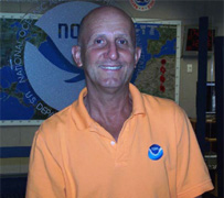Image of Lixion Avila, Senior Hurricane Specialist, National Hurricane Center