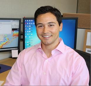 Image of Michael Lowry, Meteorologist, National Hurricane Center