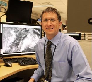 Image of Dr. Rick Knabb, Director