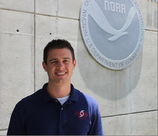 Image of Robbie Berg, Hurricane Specialist, National Hurricane Center