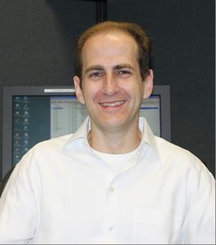 Image of Steve Feuer, Meteorologist, CARCAH