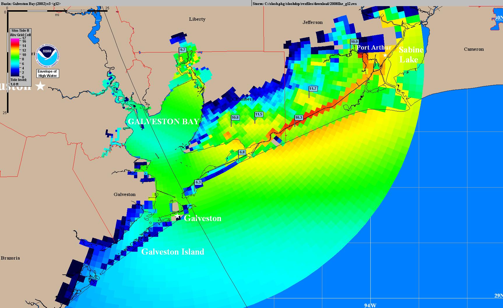 Flood Zone Map Florida.Storm Surge Faq