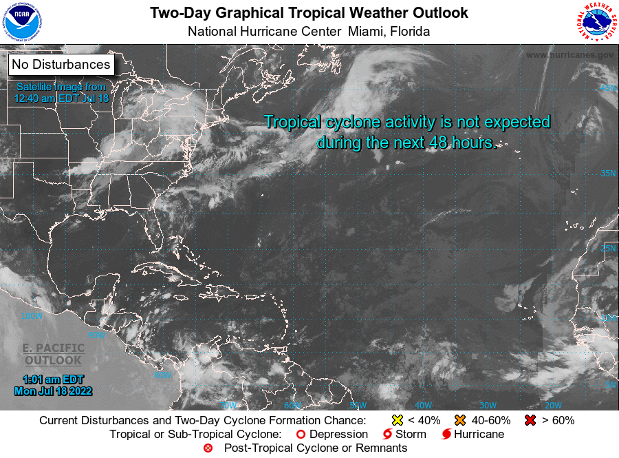 Atlantic 2 Day GTWO graphic